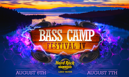 Bass Camp Festival IV