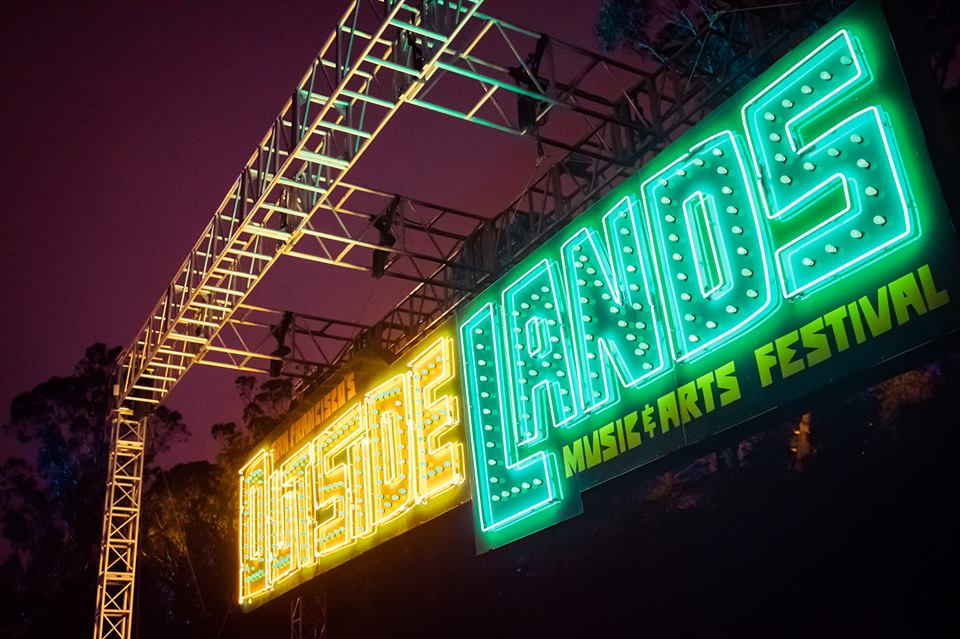 Photo by Outside Lands
