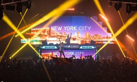 New York – My Dreamstate 2016 Journey