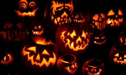 Jawn's Top 3 Halloween Parties