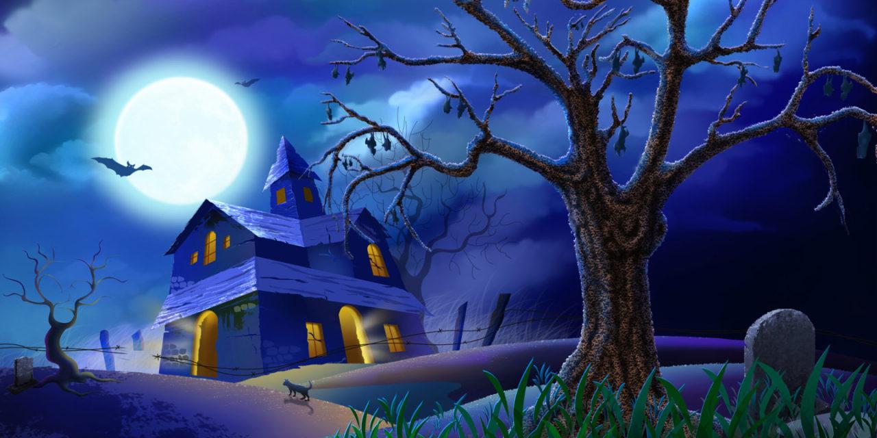 Phil's Top 3 Halloween Parties in the Bay Area