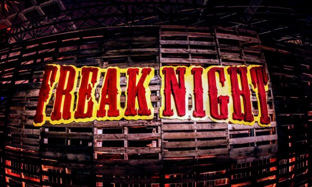 USC – FREAKNIGHT 20th – Recap