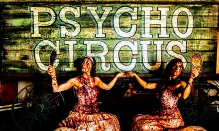 SoCal – Escape – Psycho Circus
