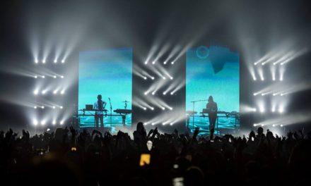 SF – Porter & Madeon Shelter Live Tour Recap