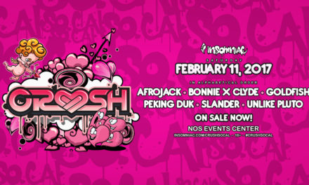 Crush SoCal – How Are You Spending Your Valentine?