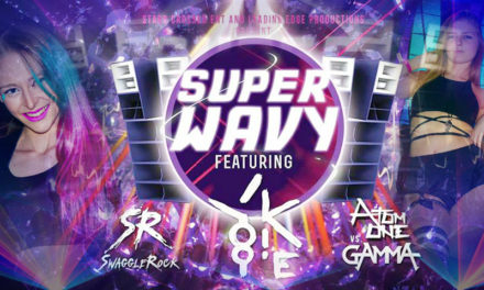 NorCal – Pre NYE Celebration – Super Wavy