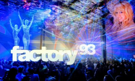 SoCal – NYE Factory 93 Recap w/Renee