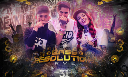 NorCal – NYE Bass Resolutions Recap – Arius & Nightowls