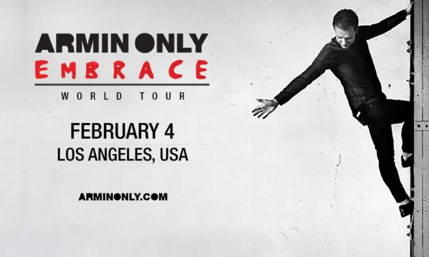 SoCal – Armin Only Embrace World Tour w/ Karttie