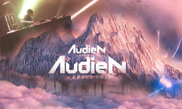 SF – Audien's Feel Trip Tour Recap