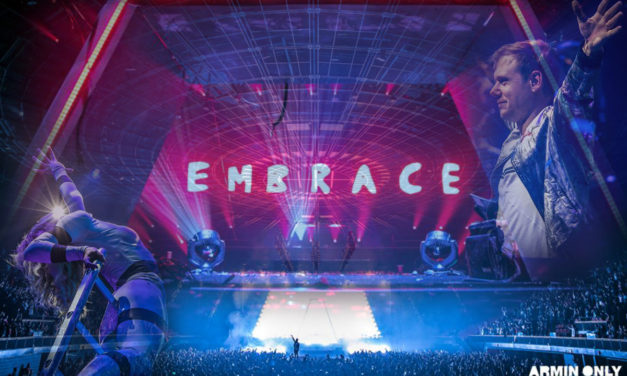 SoCal – Armin 'Embrace Tour' Recap