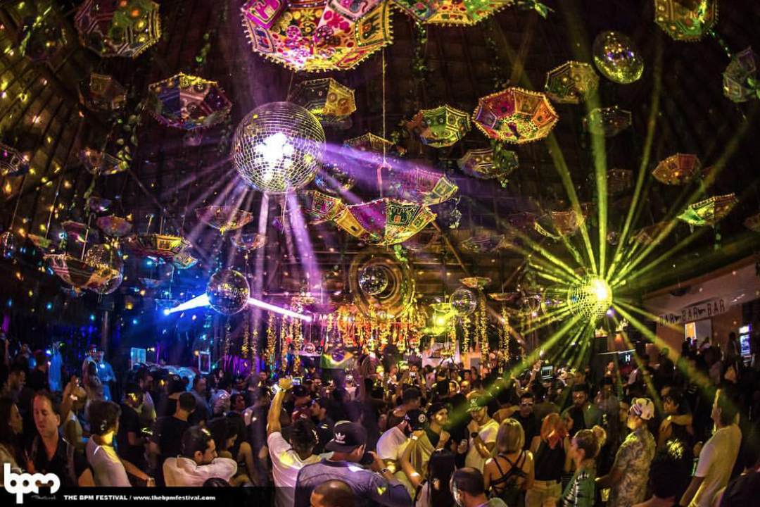 Photo courtesy of BPM Festival