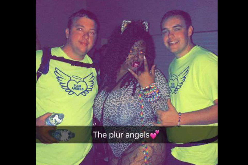 Photo courtesy of Anthony Bonnett