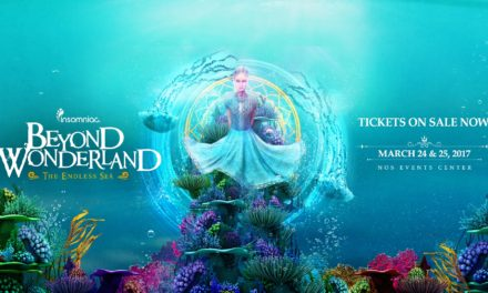 Beyond Wonderland – Dream Within a Dream w/ Danielle