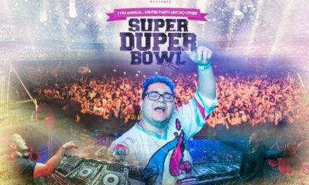 NorCal – Slushing at Super Duper Bowl