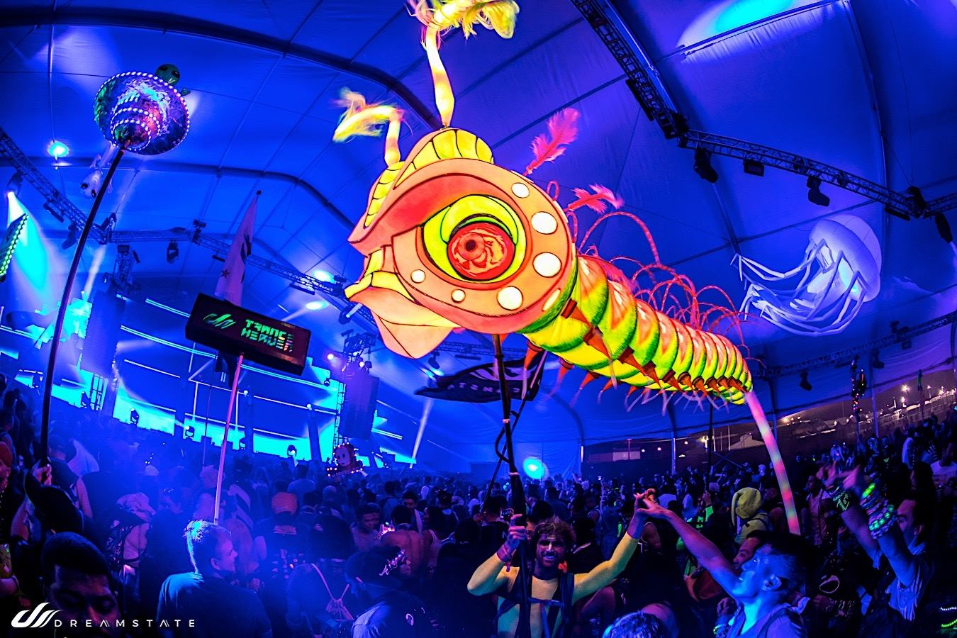 Photo courtesy of Dreamstate Insomniac