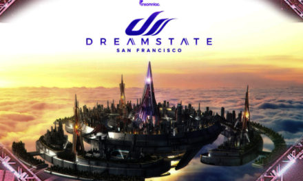 SF – Dreamstate preview w/ Danielle