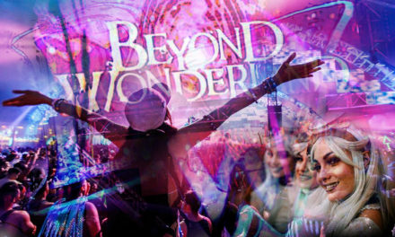 Endless Memories at Beyond Wonderland