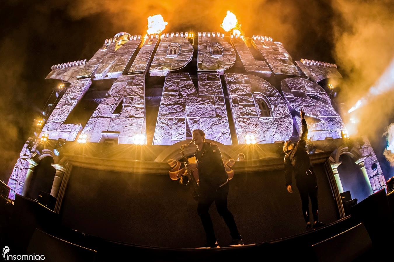 Image courtesy of Insomniac Middlelands