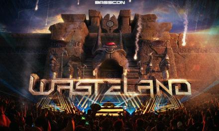 SoCal – No wasted time at Wasteland