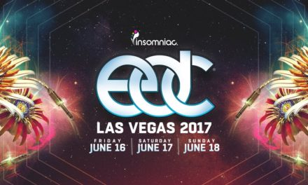 Las Vegas Electric Daisy Carnival 2017 preview
