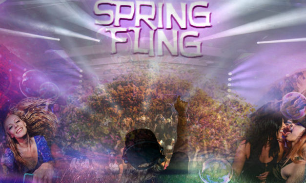 NorCal – Spring Fling Madness