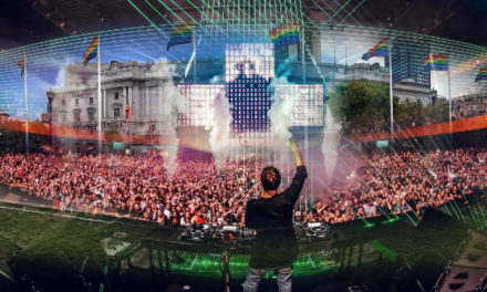 SF – Sold Out Martin Garrix Show