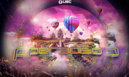 Paradiso Preview in The Evergreen State