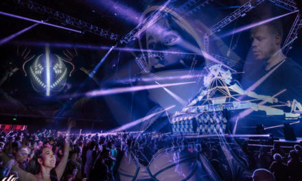 Dreamstate in The City by The Bay
