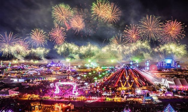 EDC Las Vegas 2017 – The Good, Bad and Ugly