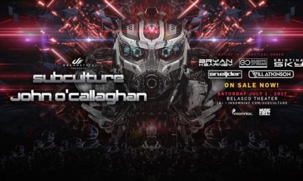 SoCal – Dreamstate presents Subculture Label preview