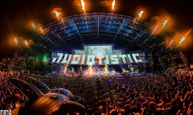 NorCal – The 'Not So All That' Audiotistic 2017