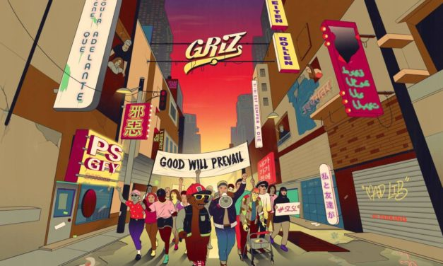 Good Continues to Prevail: Griz Spotlight