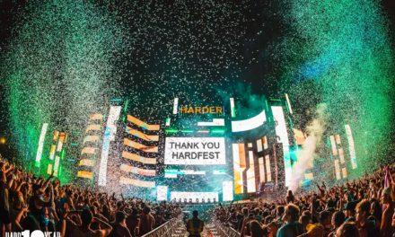 SoCal – HARD Festival rapid recap