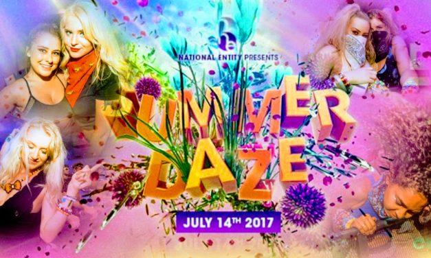 NorCal – Summer Daze Heat Wave