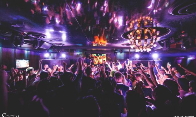 NorCal – Fun night at Breathe Carolina