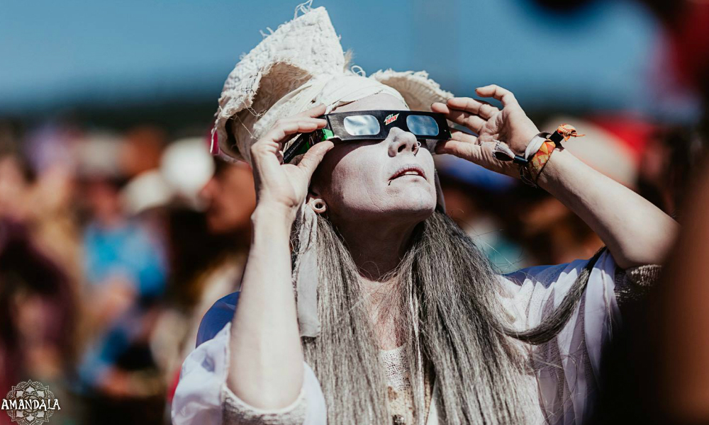 Courtesy of Global Eclipse Gathering
