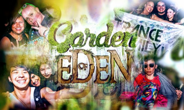 SoCal – Just another trance night at Garden of Eden