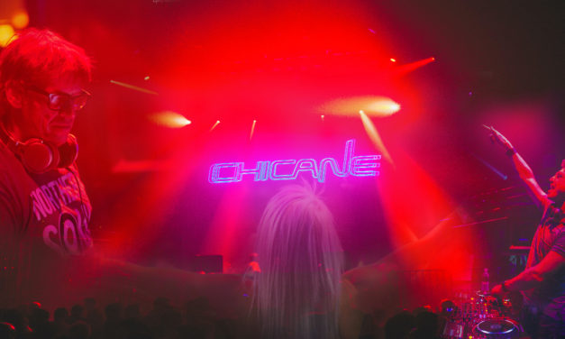 SoCal – Chicane, Signum and Sky at Avalon