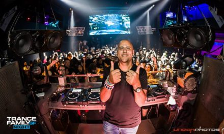 Trance Family SF 'open-to-close' with Aly & Fila