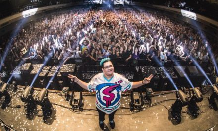 NorCal – Slushii Out of Light Tour