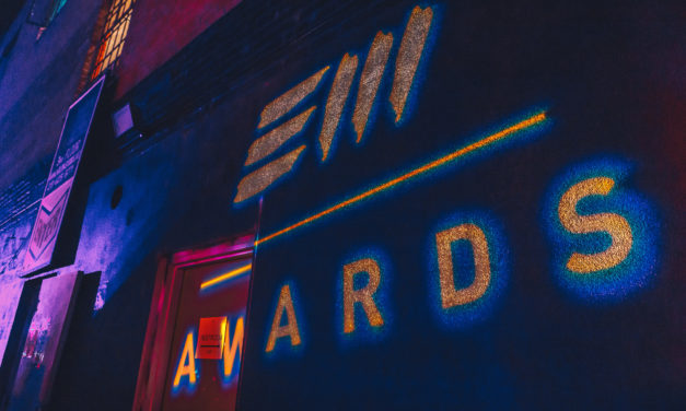 The 2017 Inaugural Electronic Music Awards