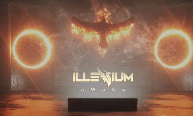 Illenium marches into San Francisco Thanksgiving Eve