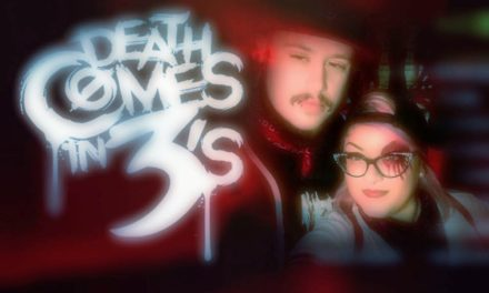 SoCal – Death's Comes in 3's