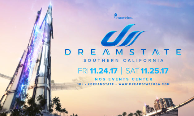 Trance Giving at Dreamstate