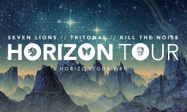 San Francisco's Horizon Tour