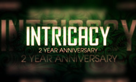 SoCal – 2 Year Anniversary Intricacy