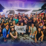 Plurrfect Rave Family's Arctic Moon and Friends