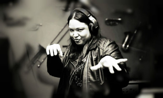 DJ Spotlight : Khromata
