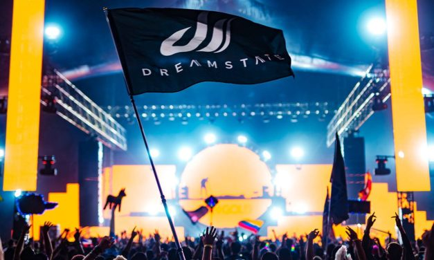 Thanksgiving Dreamstate 2017